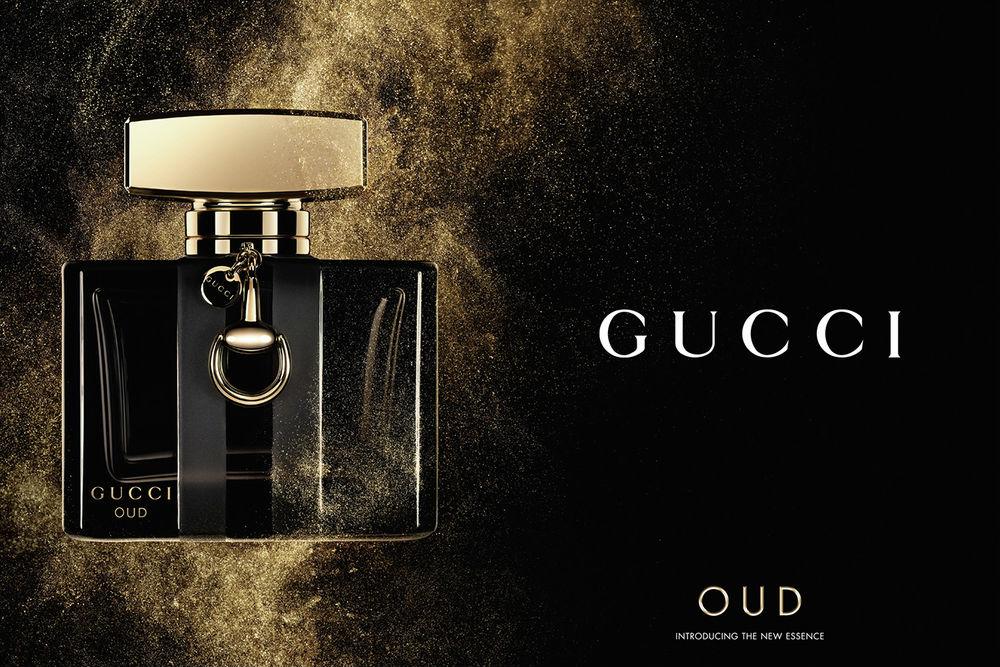 Gucci Launches Gucci Oud Eau De Parfum The Fashionisto