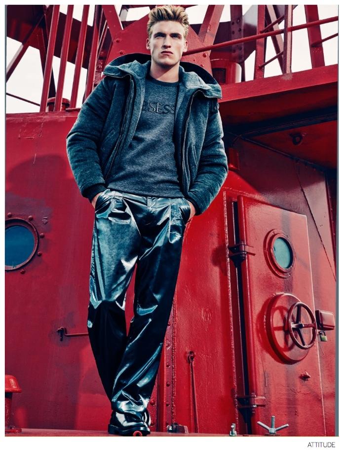 Attitude-Magazine-Fall-2014-Collections-Fashion-Editorial-002-Calvin Klein Collection