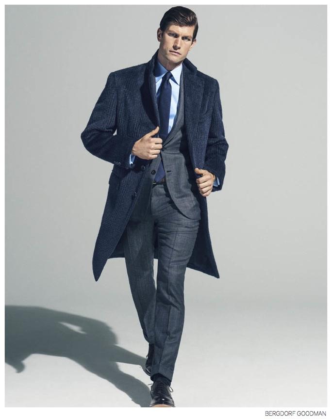 Jan wears Brioni