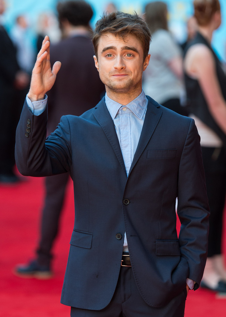 What If Daniel Radcliffe
