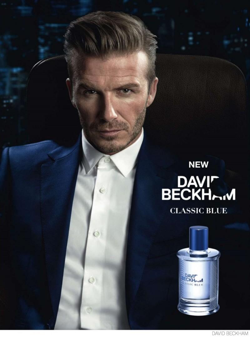David Beckham Classic ... David Beckham Cologne
