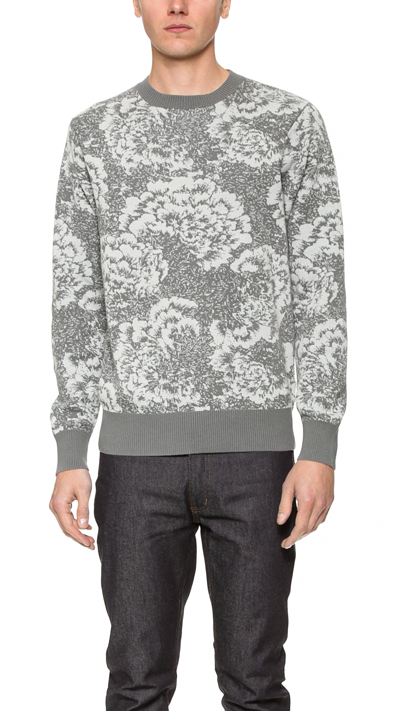 Obey Cranford Sweater