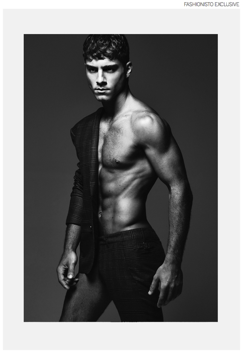 Fashionisto Exclusive: Andre Ziehe by Mathew Guido