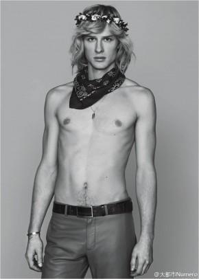 Frederik-Meijnen-Model-Bohemian-Styles-2014-Photos-001