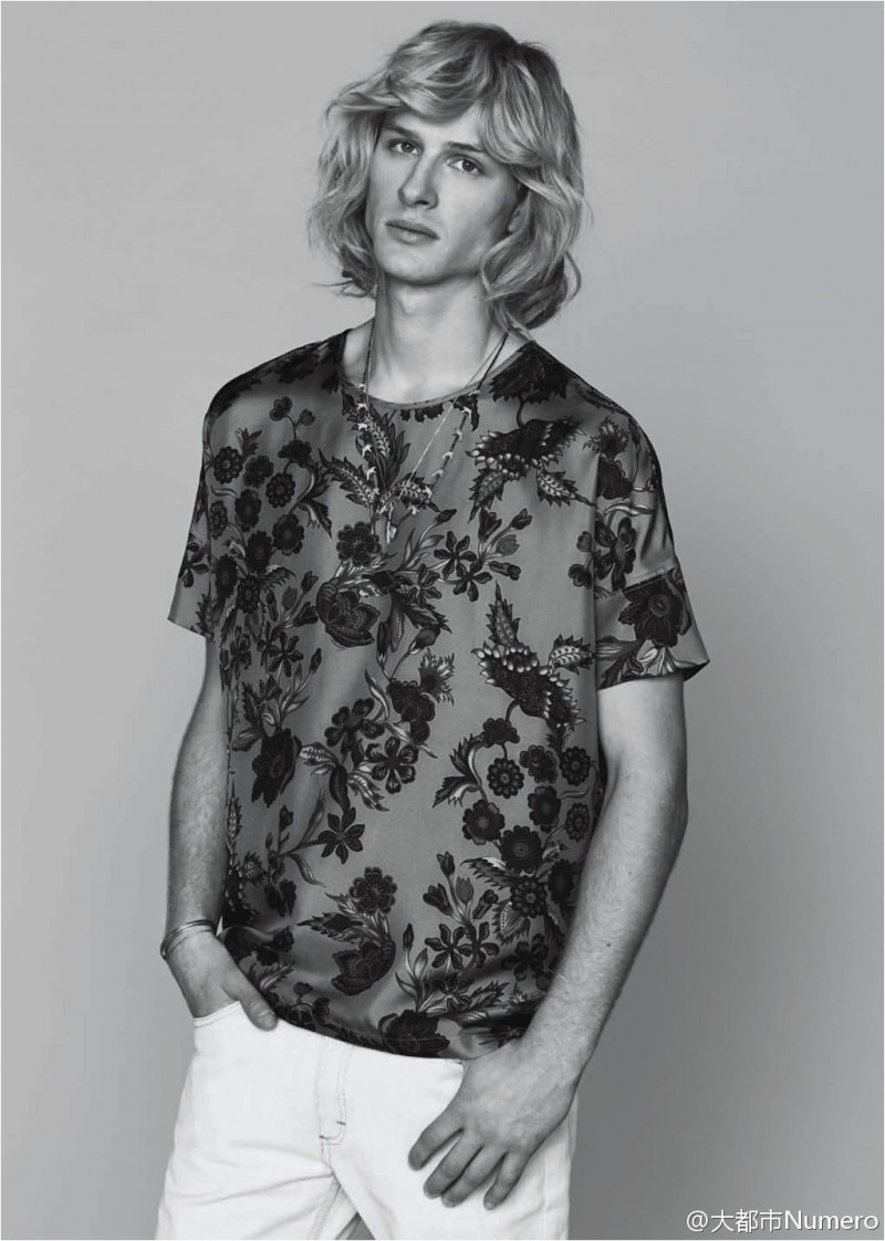 Frederik-Meijnen-Model-Bohemian-Styles-2014-Photos-002