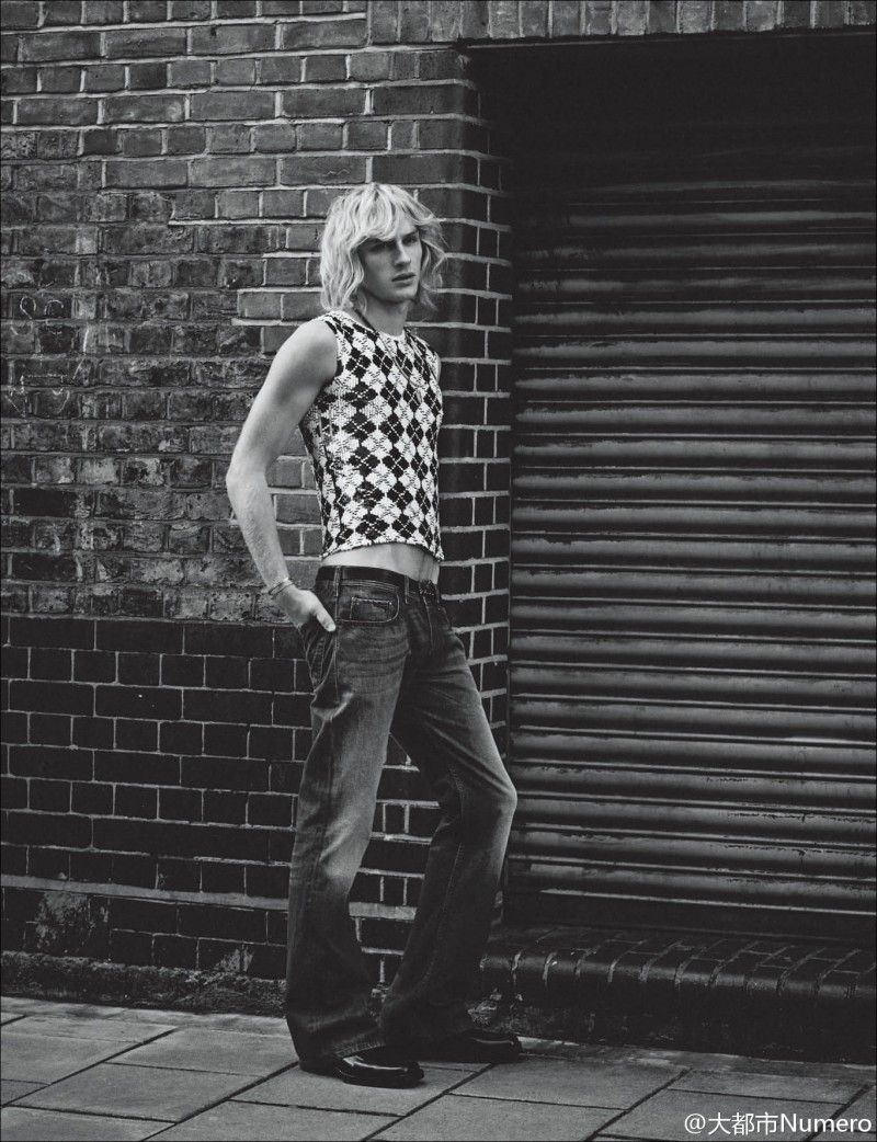 Frederik-Meijnen-Model-Bohemian-Styles-2014-Photos-003