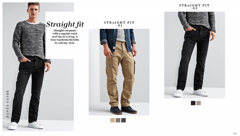 How to style your cargo pants | fso style guide | pinterest.