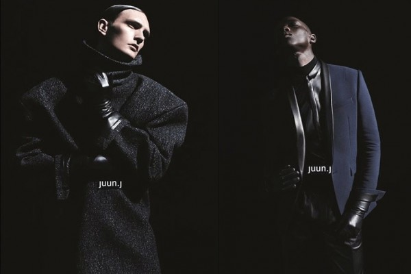 JUUNJ-Fall-Winter-2014-Ad-Campaign