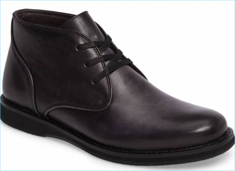 John Varvatos Star USA Chukka Boot