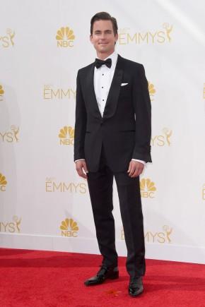 'White Collar' actor Matt Bomer