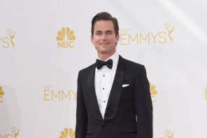 'White Collar' actor Matt Bomer