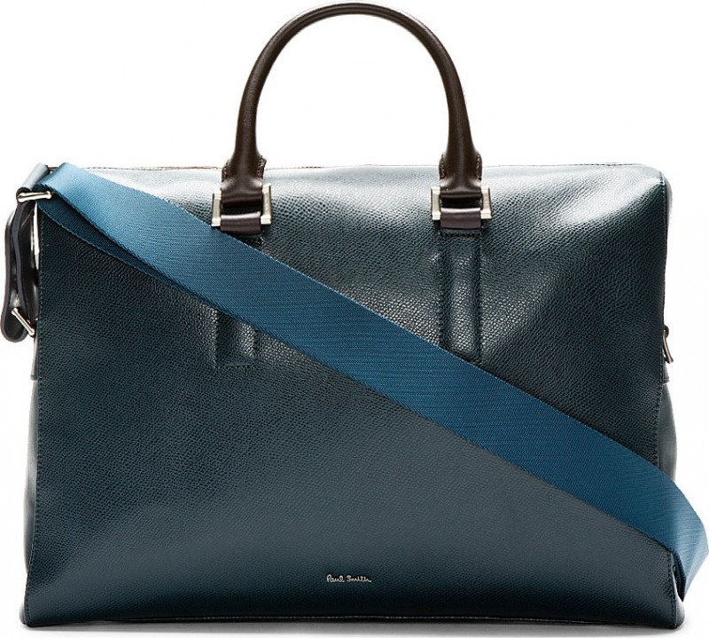 Top The Brief Edit: Men's Designer Briefcases ZS67