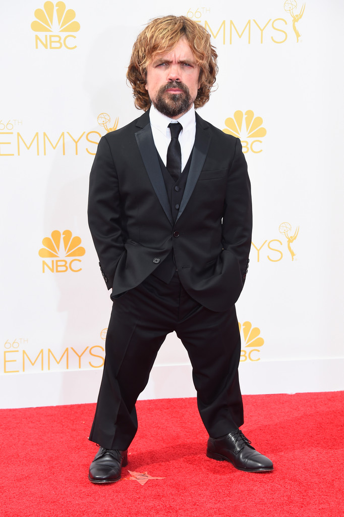'Game of Thrones' actor Peter Dinklage