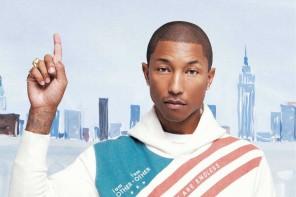 Pharrell-UNIQLO-Ad-Campaign