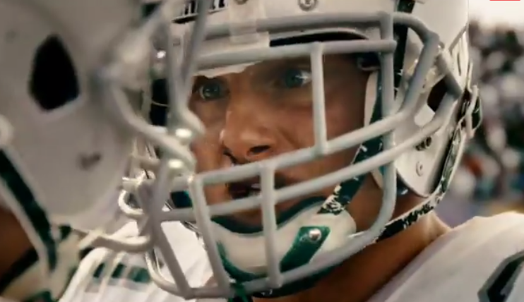 Watch 'When The Game Stands Tall' Trailer