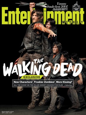 The-Walking-Dead-Entertainment-Weekly-Cover-Norman-Reedus