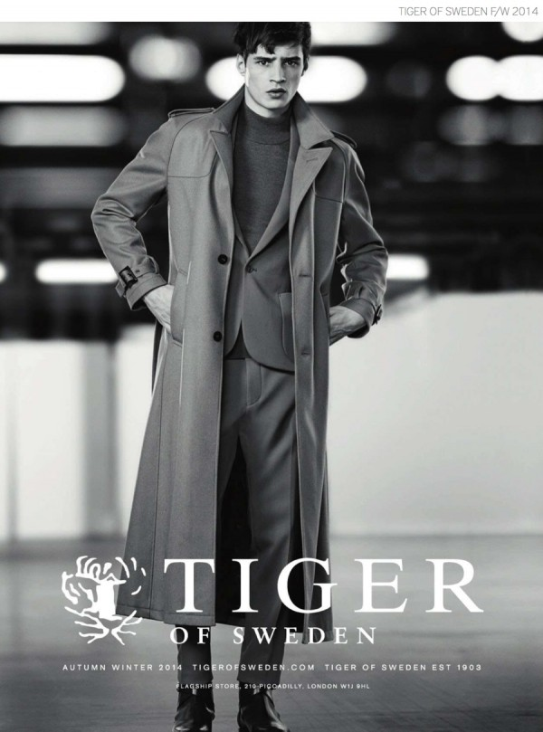 Tiger-of-Sweden-Suit-Coat-Fall-Winter-2014-Campaign-Adrien-Sahores-001