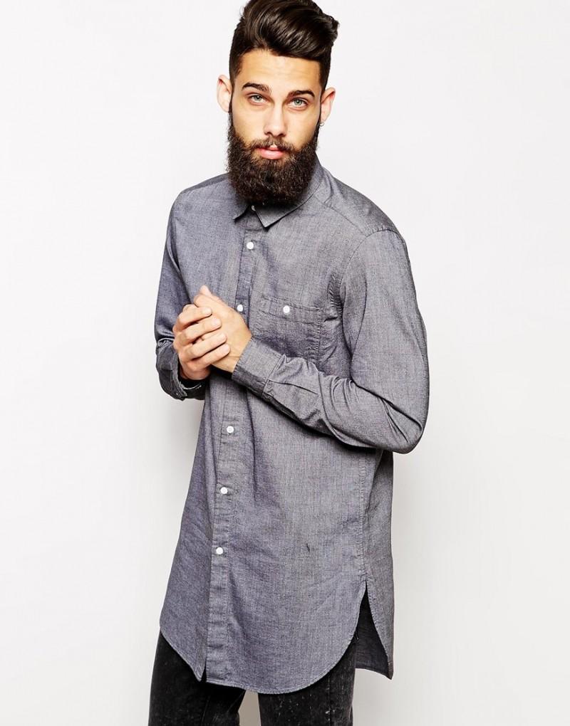 Garrett S Clothing