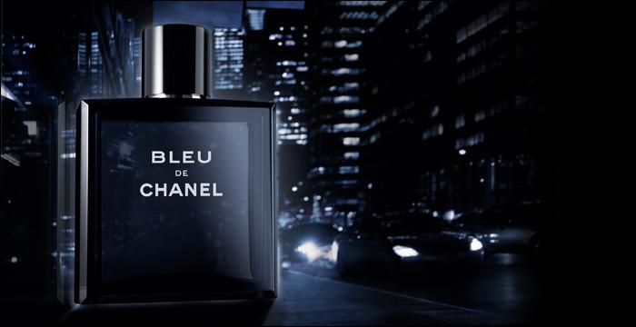 Chanel Launches Bleu De Chanel Eau De Parfum For Men The Fashionisto