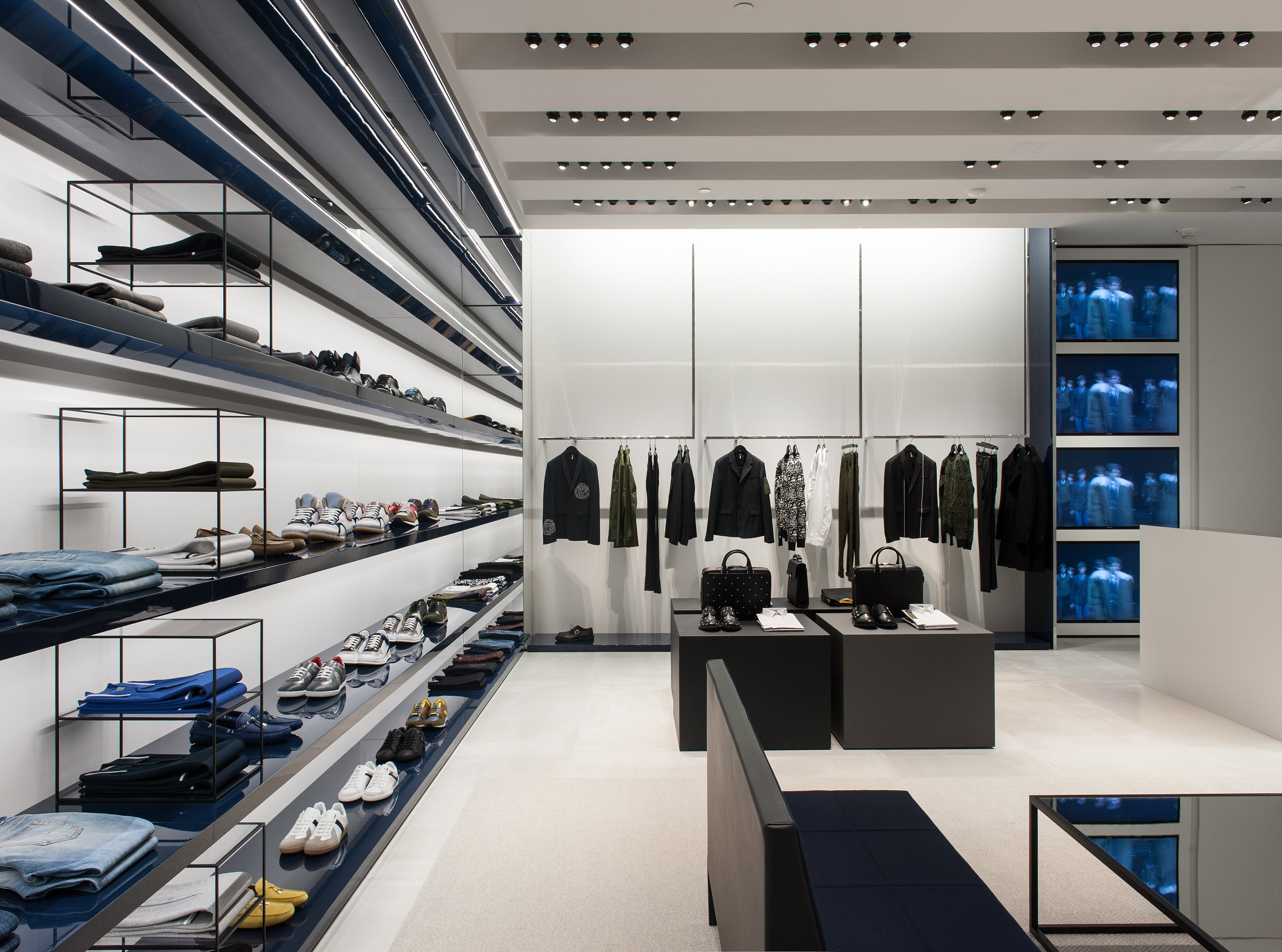 Dior Homme Says Aloha To Hawaii With New Retail Boutique