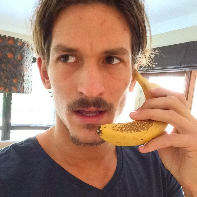 Jarrod Scott is phoning in.