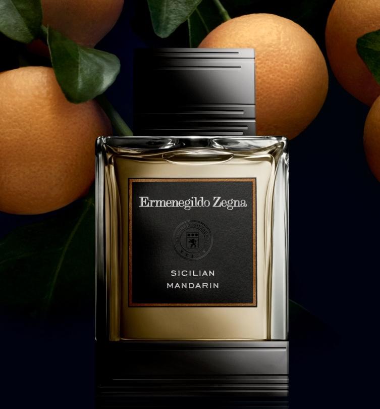 Discover Ermenegildo Zegna's Essences Collection