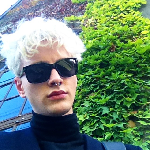 Instagram Photos of the Week: Benjamin Jarvis, Adam Senn, Stephen James + More