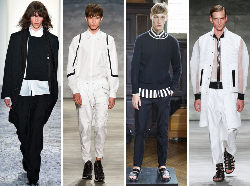 spring 2015 mens fashion trends new york fashion week