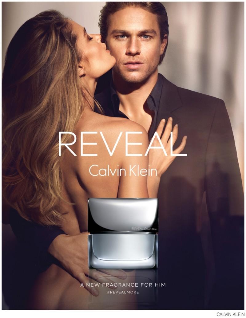 Resultado de imagem para charlie hunnam calvin klein perfume campaign