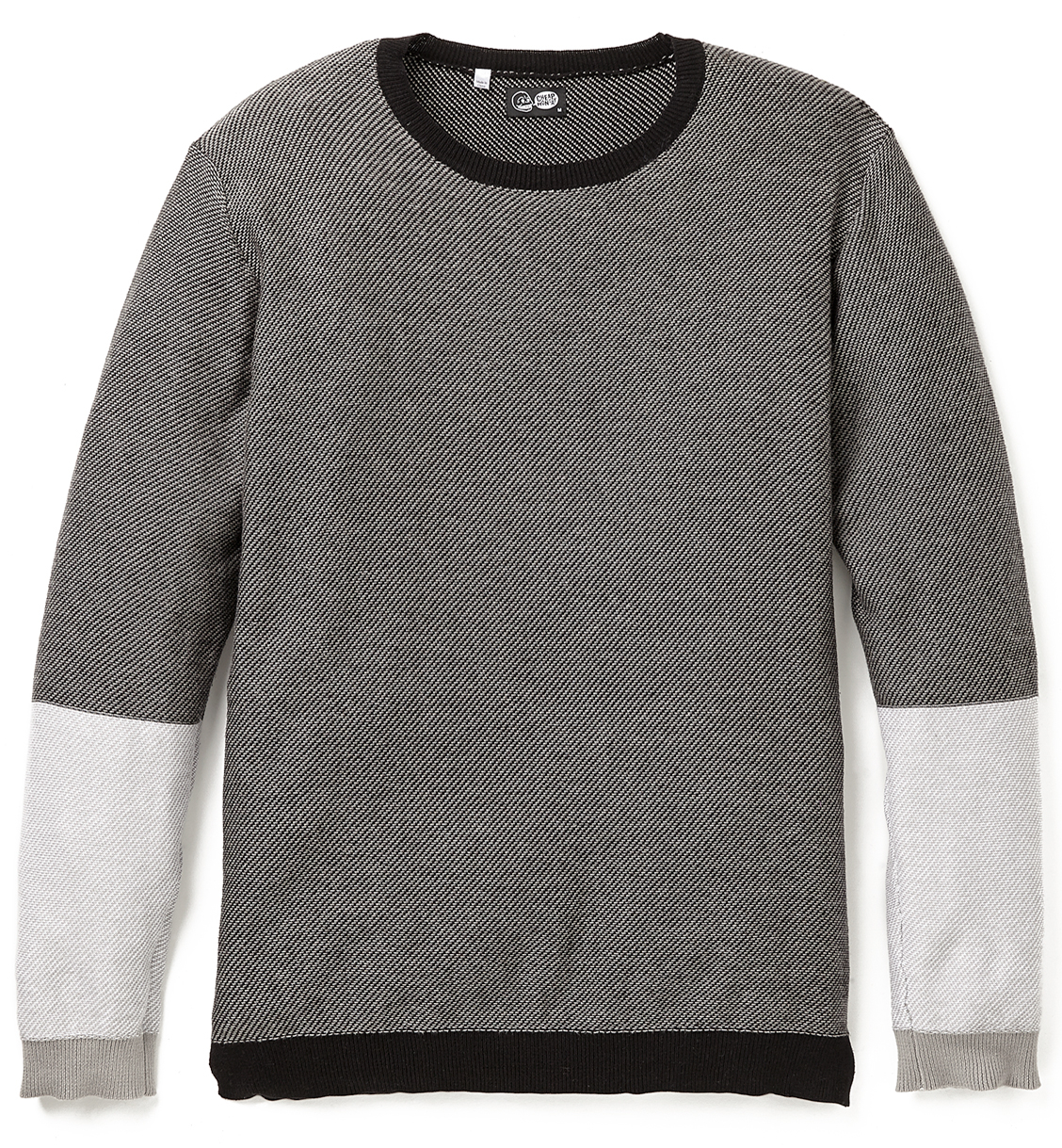 5 Color Block Sweaters for Fall
