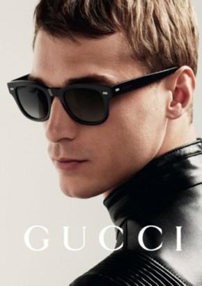 Clement-Chabernaud-Gucci-Eyewear-Fall-2014-Campaign