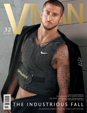 Colin-Kaepernick-VMAN-Cover
