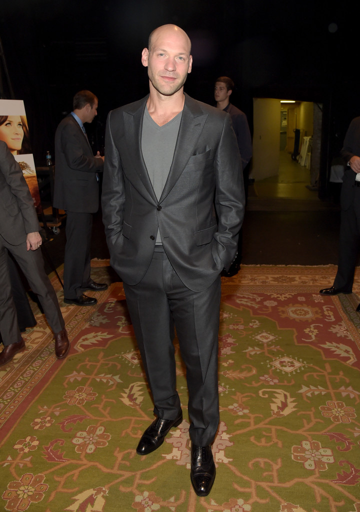 Style Watch Corey Stoll Suit Edition The Fashionisto