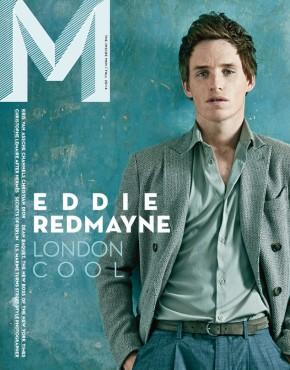 Eddie-Redmayne-M-Magazine