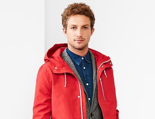 Brooklyn Tailors Field Jacket