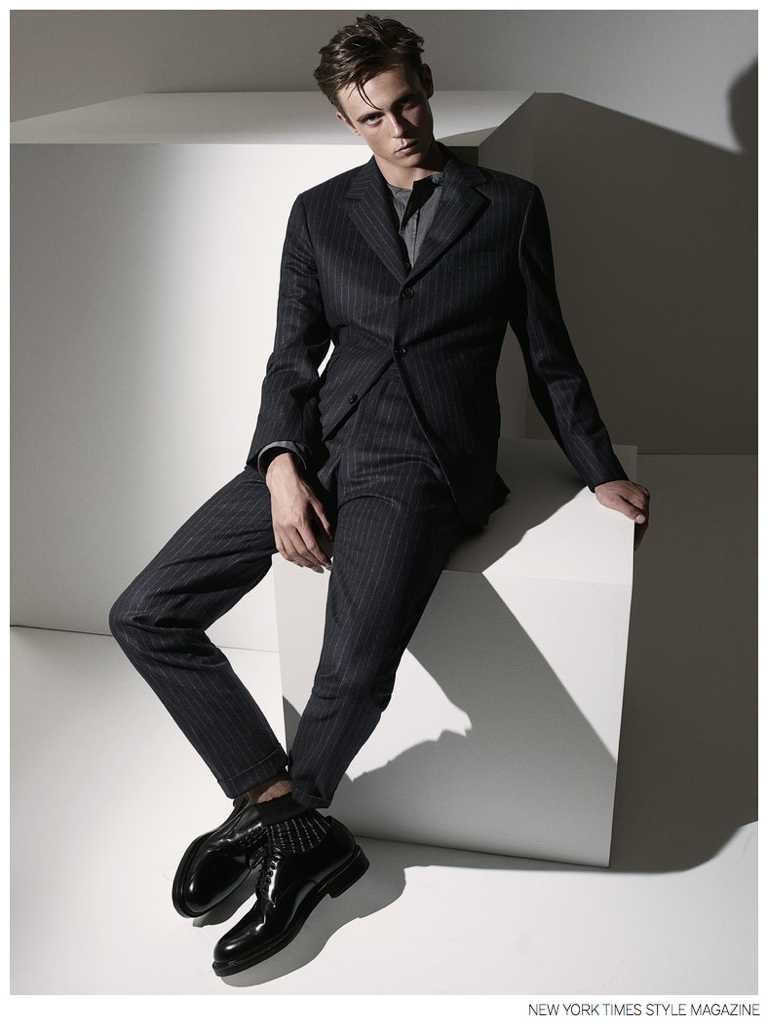 Men S Style New York Times