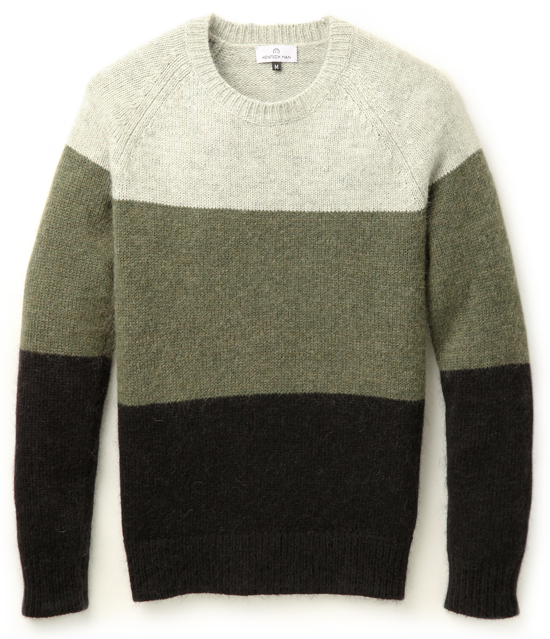 Black Sweater For Men