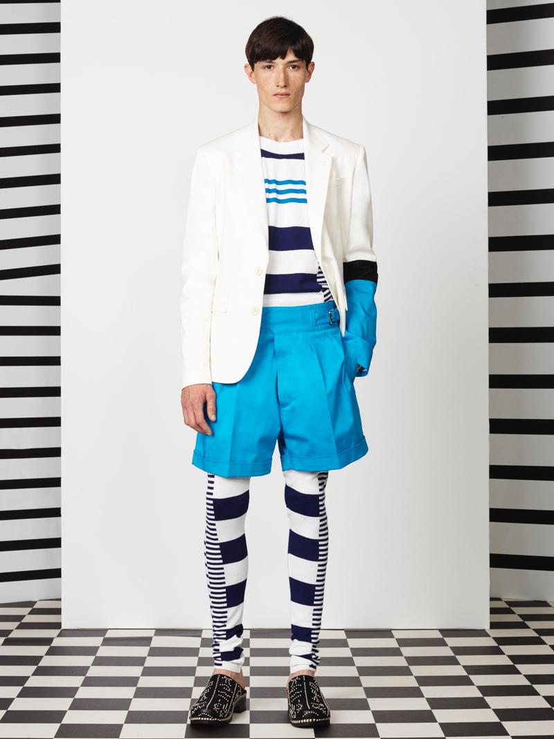 Jean Paul Gaultier Menswear is No More