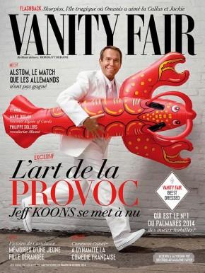Jeff-Koons-Vanity-Fair-France-October-2014-Cover