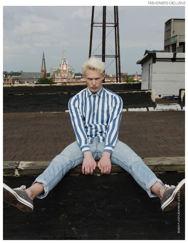 Fashionisto Exclusive: Luca Schmitz by JD Barnes
