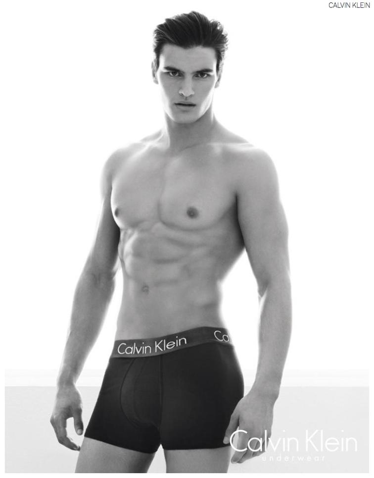 ab3b3c729aa83 Matthew Terry Models Calvin Klein Underwear for Latest Brand Images ...