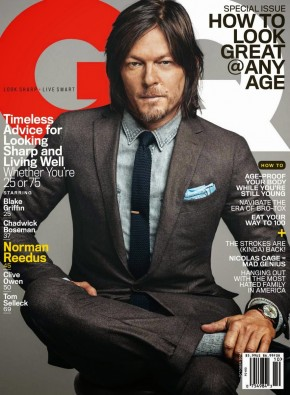 Norman-Reedus-GQ-October-2014-Cover