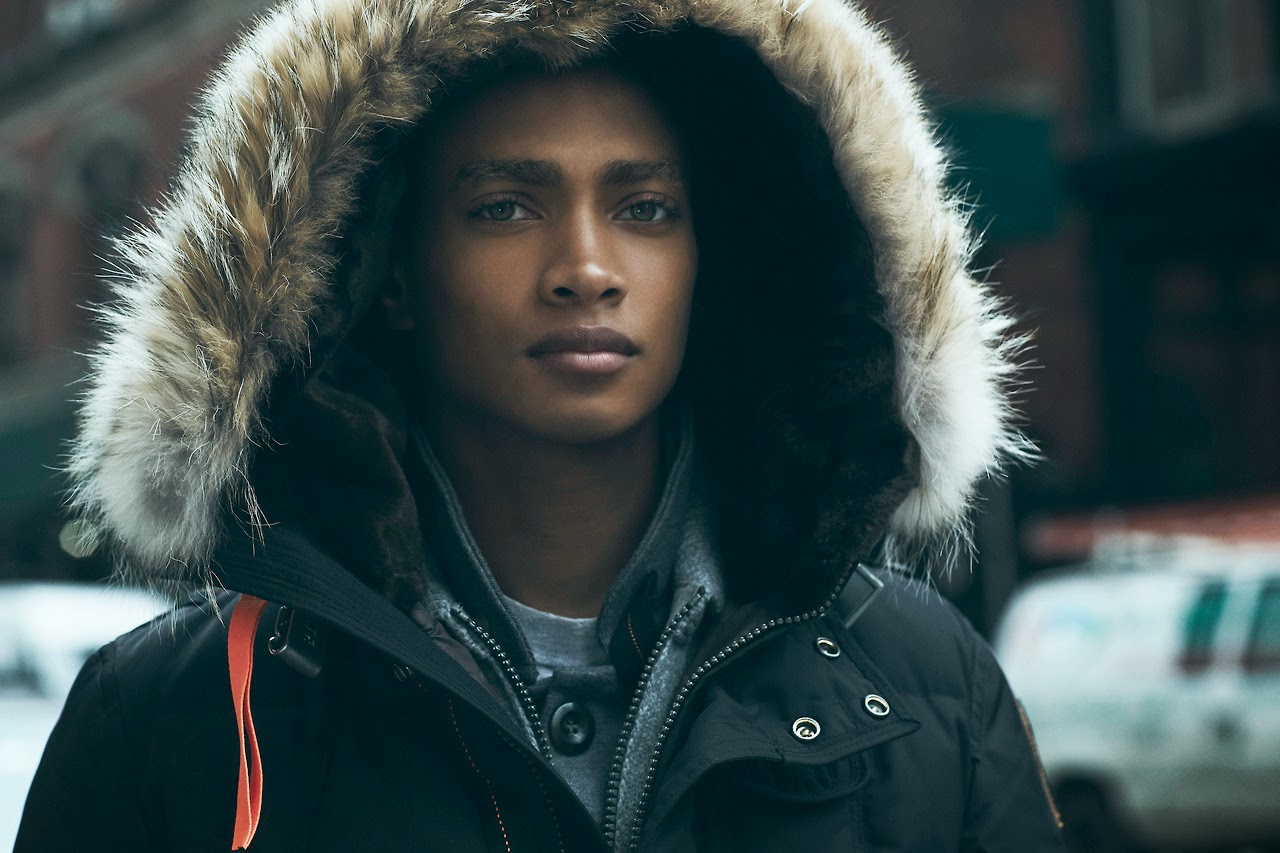 parajumpers fall winter 2014