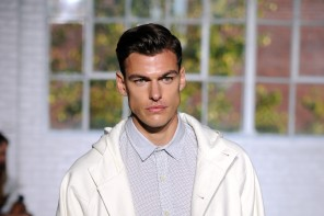 """""""Lido"""", Parke and Ronen SS2015"""