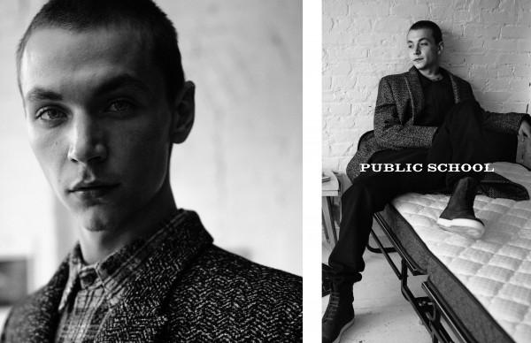 Public-School-Fall-Winter-2014-Campaign-Yuri-Pleskun