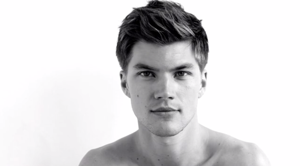 Fashionisto Exclusive: Model Video Portraits Part II by Cameron McNee