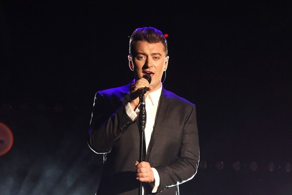 Sam Smith at United Palace Theater Concert
