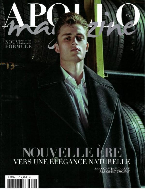 Bastiaan-Van-Gaalen-Apollo-Magazine-Cover