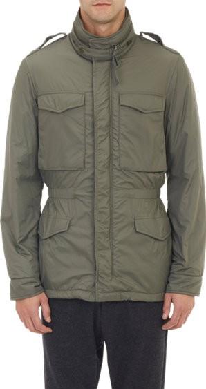 Bottega Veneta field jacket