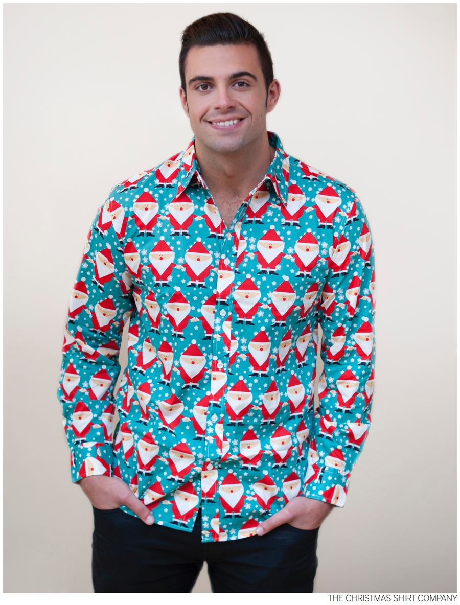 Ugly Christmas Sweater Tshirt